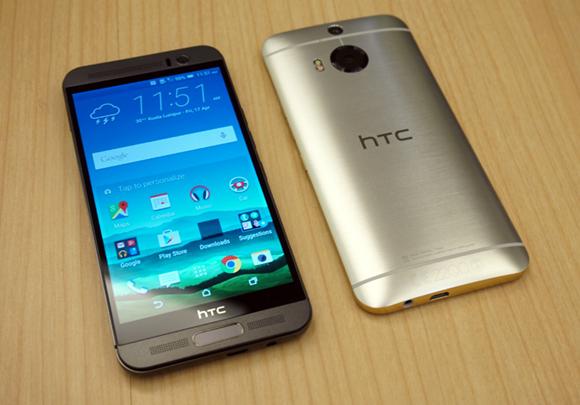 HTCM9-heropic