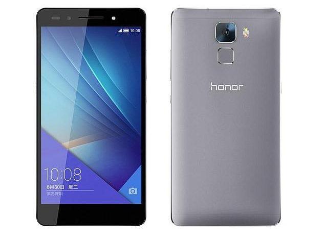 Huawei Honor 7'nin resmi Avrupa fiyatı belli oldu