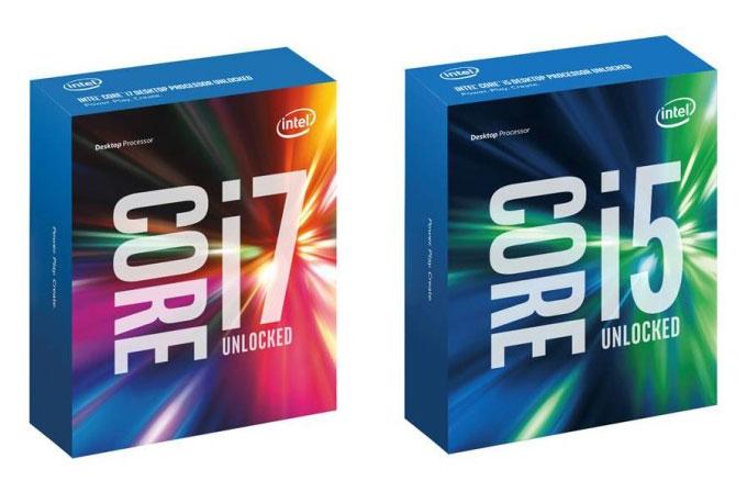 Intel6jenerasyon