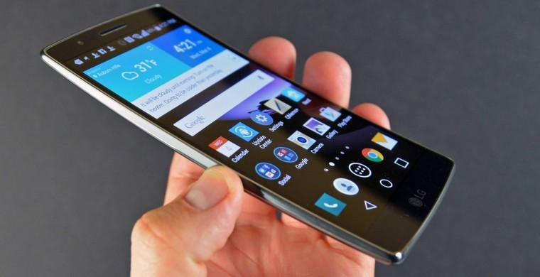 LG G Flex 3'ün teknik özellikleri belli oldu