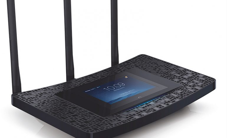 WiFi teknolojisinin son ürünleri IFA 2015'te TP-LINK standında