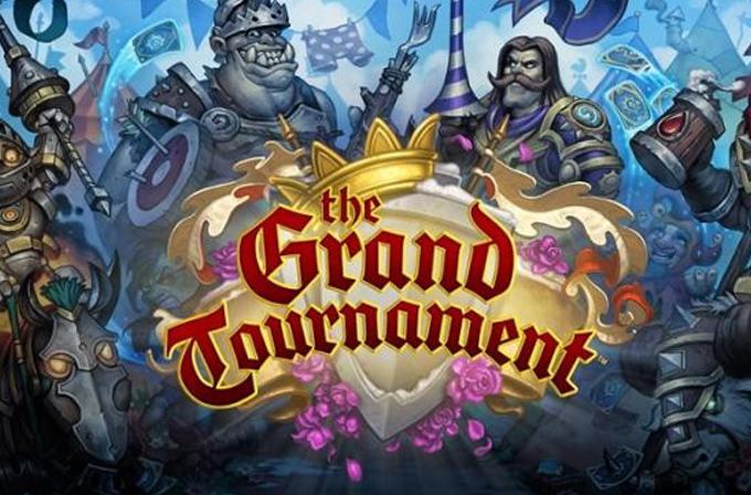 Hearthstone paketi Grand Tournament'ın çıkış tarihi netleşti