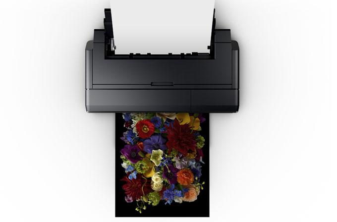 Epson'dan A2 masaüstü fotoğraf yazıcısı: SURECOLOR SC-P800