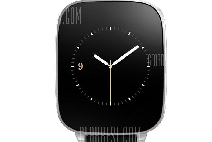 Gearbest.com'dan  Zeblaze akıllı saat için indirim