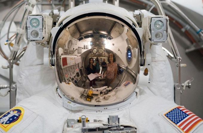 NASA astronatlar için bir akıllı saat uygulaması geliştirmenizi istiyor