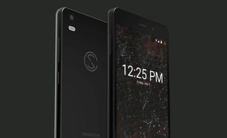 Dünyanın en güvenli telefonu Blackphone 2 artık ön siparişte