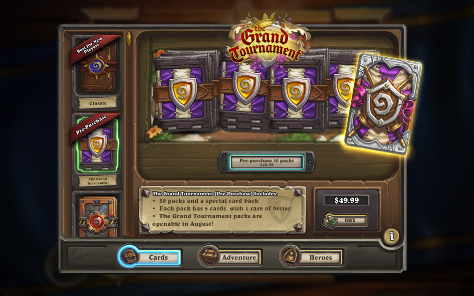 hearthstone Grand-Tournament (7)