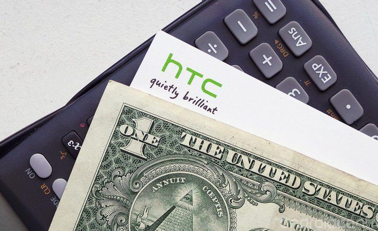 HTC yılın ikinci çeyreğinde zararda
