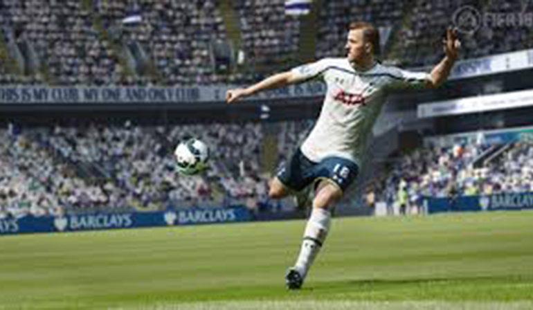 FIFA 16'nın Türkçe sürümü karşınızda