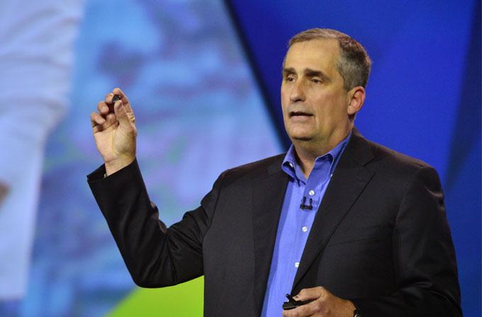 Intel'in yeni işlemcisiyle PC'yi sesinizle uyandırabileceksiniz