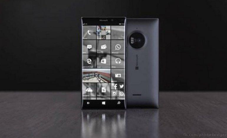 Microsoft, Lumia 940'tan sonra Lumia 840'ı da getirebilir