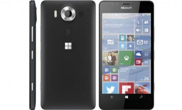 Microsoft Lumia 950 ve 950 XL özellikleri