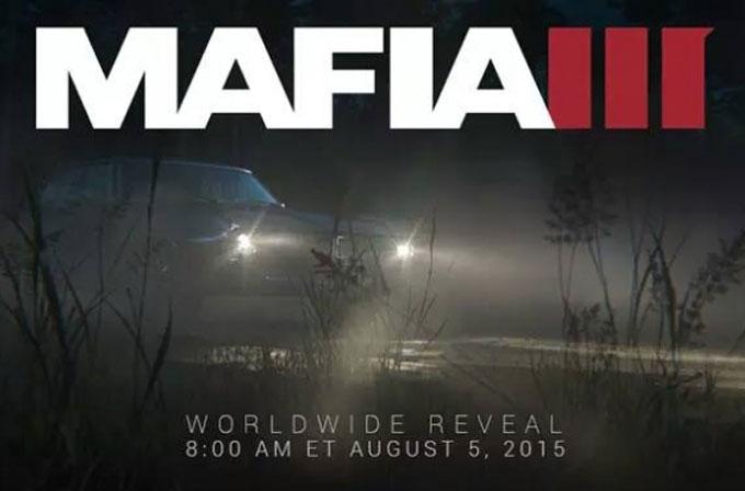 Mafia 3'ün ilk fragmanı yayınlandı!