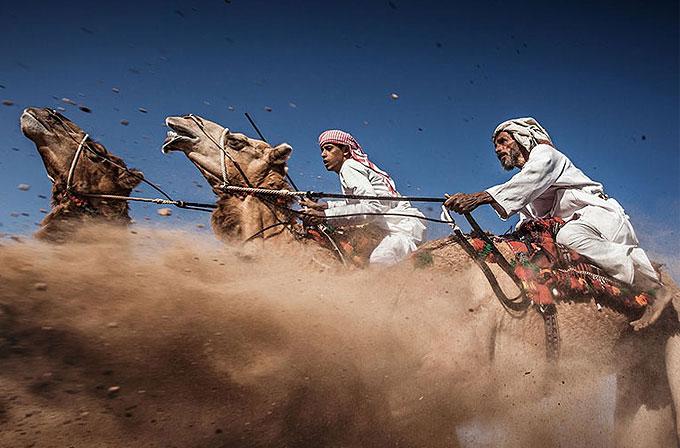 National Geographic 2015 Gezgin Fotoğraf Yarışması'nın kazananları