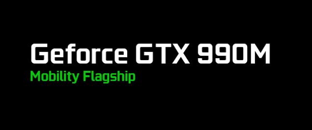 GTX 990M