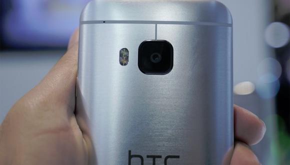 HTC'den MediaTek işlemcili yeni One M9 gelebilir