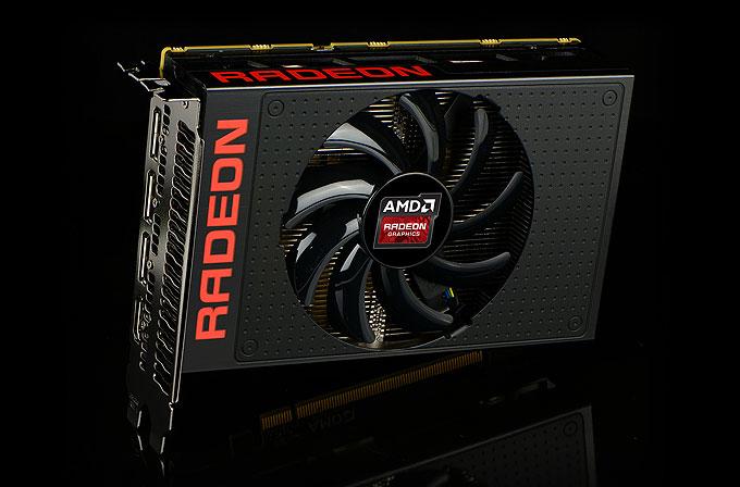 AMD Radeon R9 Nano resmi olarak tanıtıldı