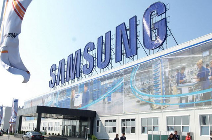 Samsung, Exynos yongalarına kendi GPU'sunu koyacak