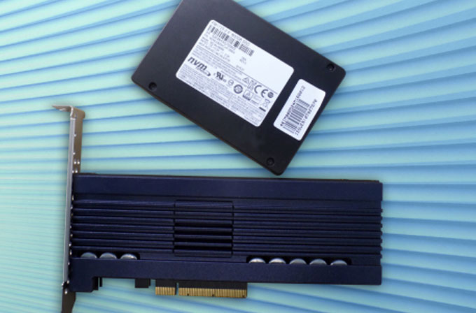 Samsung'dan yeni V-NAND SSD'ler