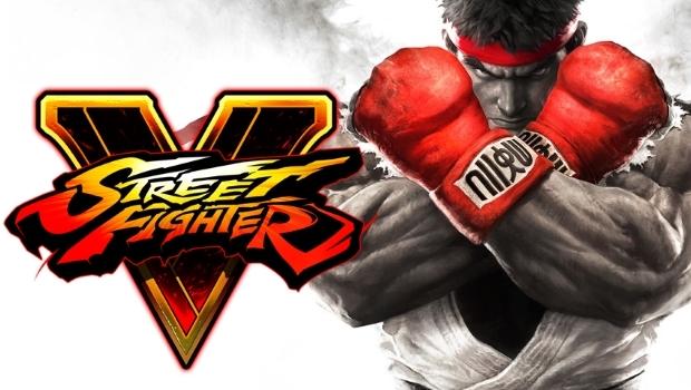 Street Fighter V'in çıkış tarihi belli oldu