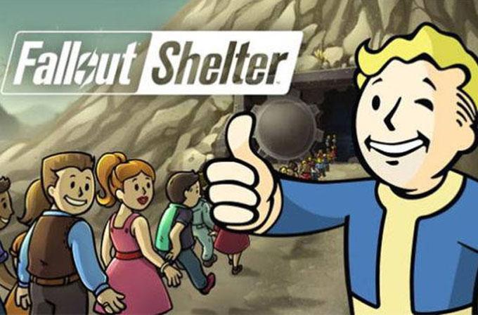 İnfografik: Fallout Shelter'da şu ana kadar neler oldu?