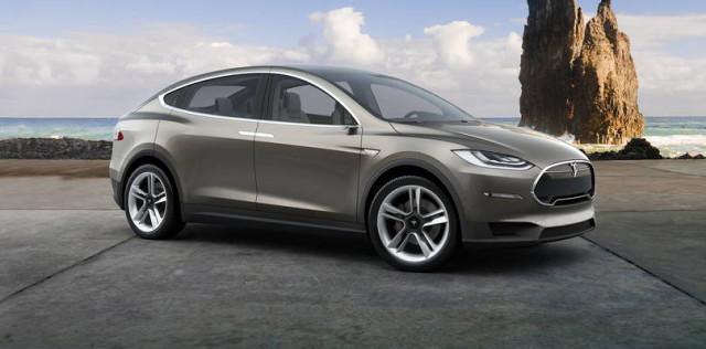 Tesla'nın ilk elektrikli dört çekeri için tarih belli oldu