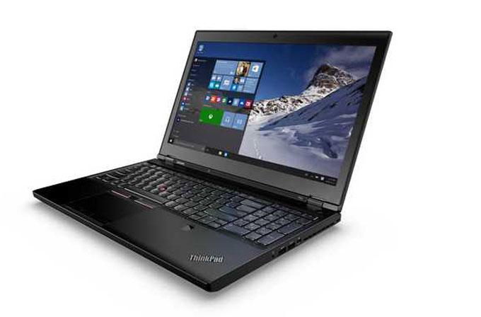 Yeni Lenovo ThinkPad'ler: 64GB RAM, 1TB SSD!