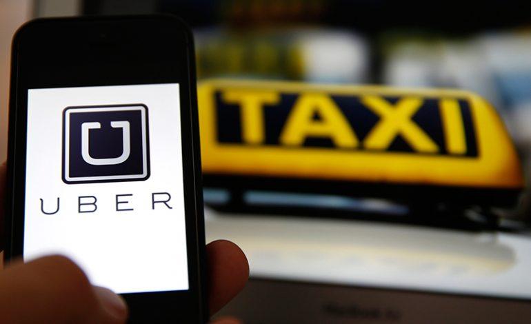 Uber, Kuzey Avrupa Başkanı Görevinden İstifa Etti!