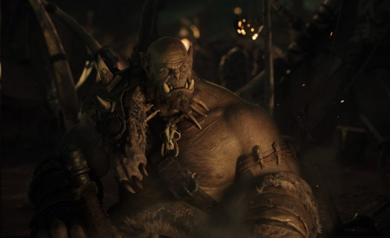Warcraft filmi için yeni poster geldi ilk fragman da yolda