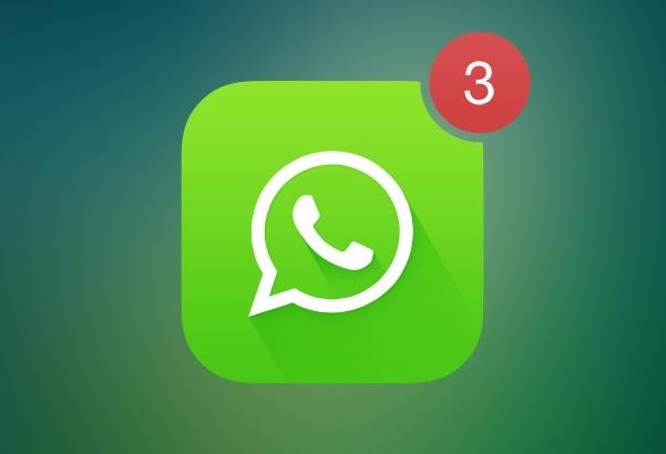 iPhone'lar için WhatsApp Web kullanıma sunuldu