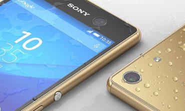 Sony Xperia M5'in fiyatı belli oldu