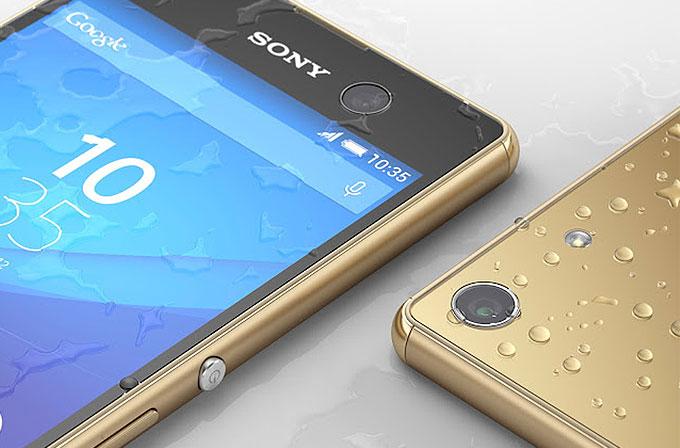 Sony Xperia C5 ve Xperia M5 resmi olarak duyuruldu