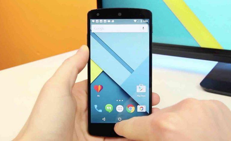 Google'dan tüm Nexus serisine güvenlik güncellemesi geldi