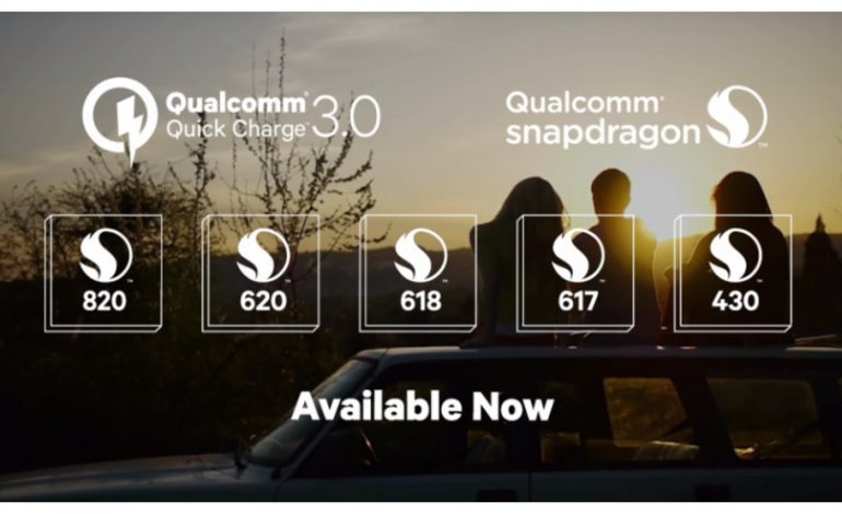 Qualcomm yarım saatte %80 şarj özelliği getiriyor