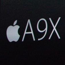 Apple'ın yeni işlemcisi A9X, mobil PC'den daha güçlü