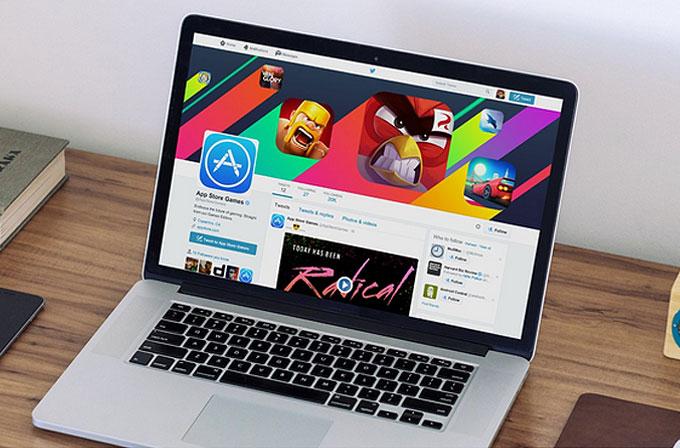 Apple, iOS oyunları için Twitter hesabı açtı