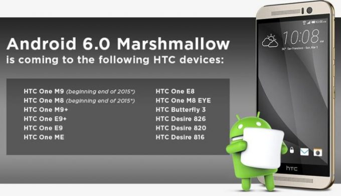 HTC-Android-6.0-list