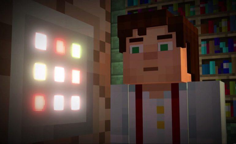 Minecraft: Story Mode için çıkış tarihi internete sızdı