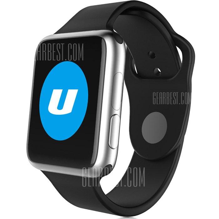 Ulefone uWear Bluetooth Smart Watch (1)