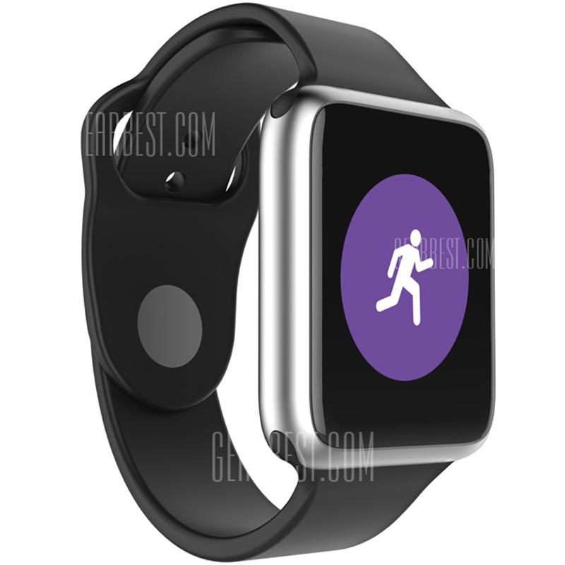 Ulefone uWear Bluetooth Smart Watch (5)