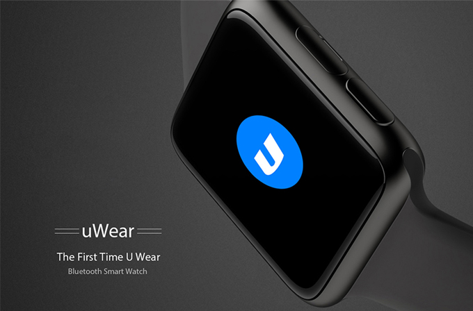 Ulefone uWear Gearbest.com'da ön siparişe açıldı!