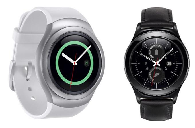 Samsung, Gear S2 akıllı saatini IFA öncesi tanıttı