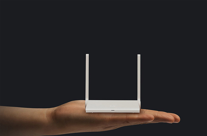 Gearbest.com'dan farklı bir Xiaomi router