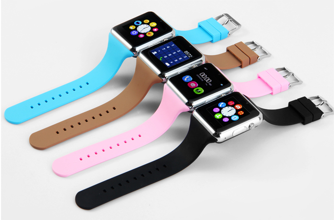ZGPAX S79 akıllı saat Gearbest.com'da indirime girdi