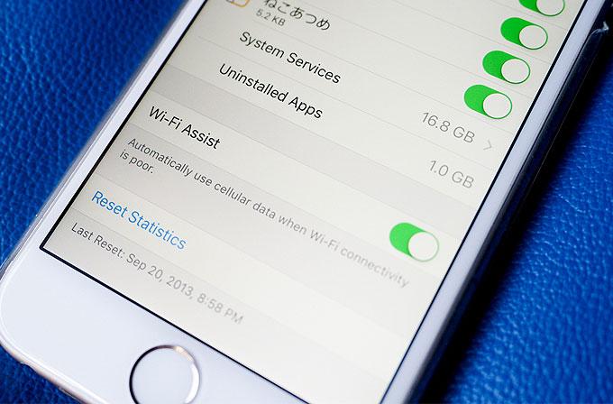 Veri ücretlendirmesine karşı iOS 9'un Wi-Fi asistanına dikkat!