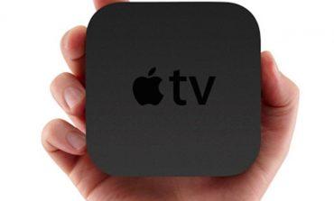 Yeni Apple TV Türkiye'de