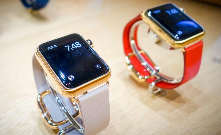 Daha ucuz bir altın Apple Watch geliyor