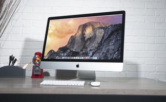 Apple'dan 4K ekranlı bir iMac mi geliyor