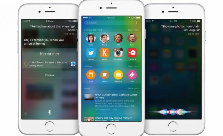 iOS 9.3.4 Yayımlandı