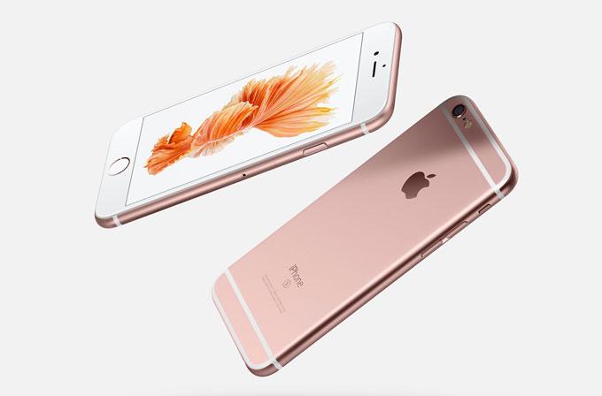 iPhone 6 ile iPhone 6s özellik karşılaştırması